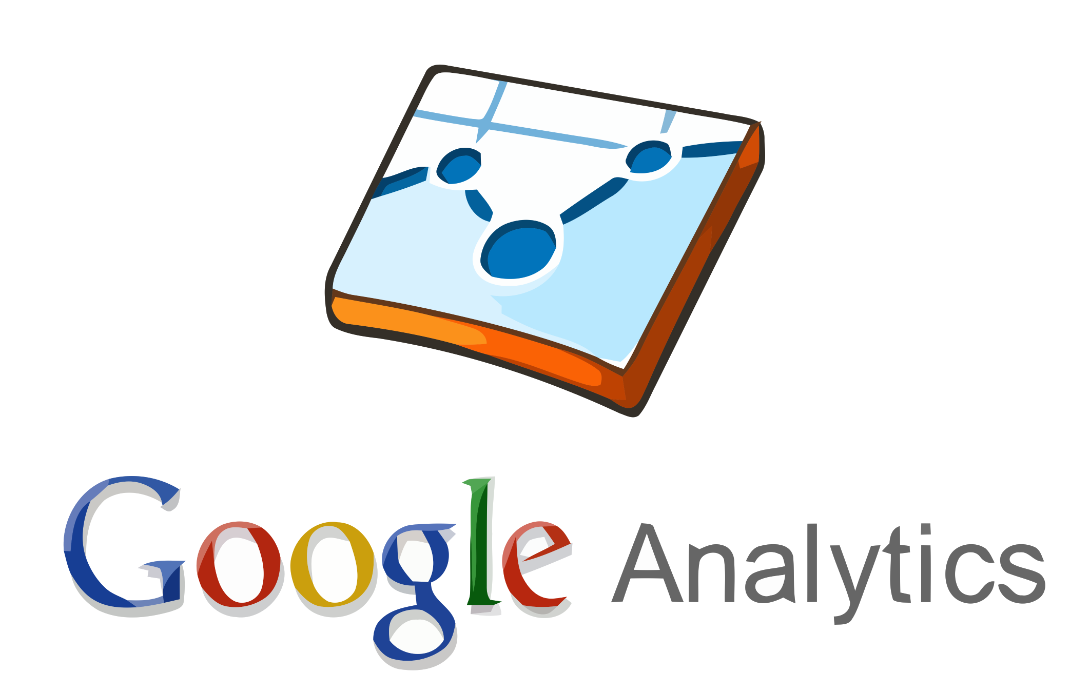 Statistika paremta Google Analytics duomenimis